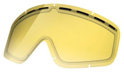 Electric EGV Lens Yellow