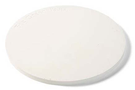 Big Green Egg Flat Baking Stone Medium