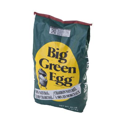 Image of Big Green Egg Premium Natural Houtskool 9 kg