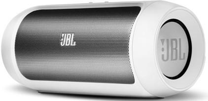 JBL Charge 2 White