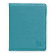 Gecko Covers Luxe Case Kobo Aura H2O Blauw