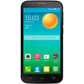 Alcatel One Touch Pop S7 Zwart