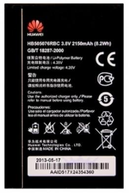Huawei G700 Accu 2150 mAh