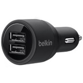 Belkin Autolader Dual USB 2.1A