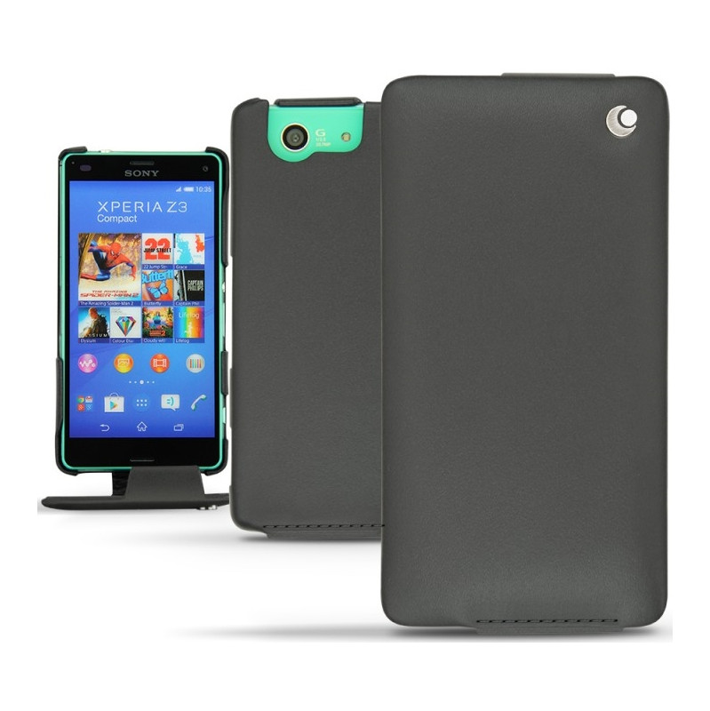 Noreve Tradition Leather Case Sony Xperia Z3 Compact