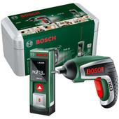 Bosch IXO + PLR 15 Giftbox