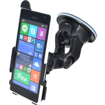 Haicom Car Holder Nokia Lumia 730 / 735