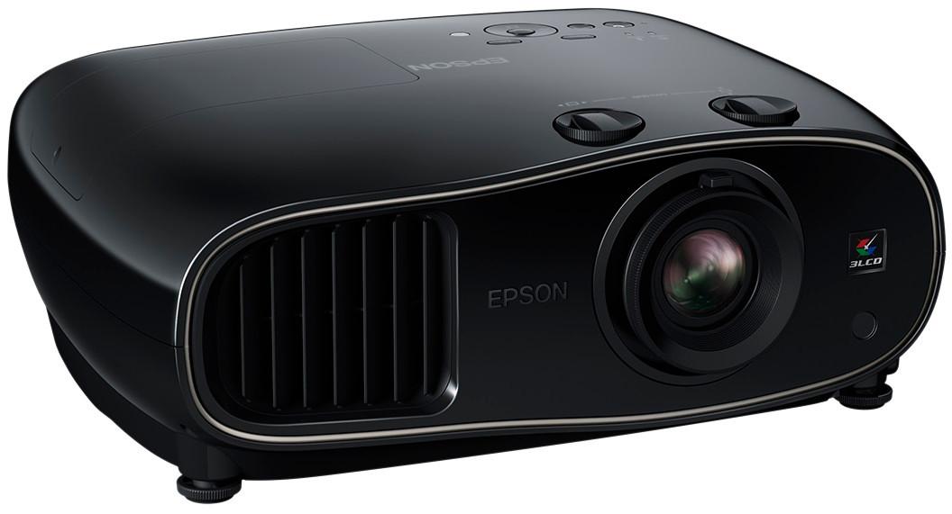 Epson EH-TW6600W