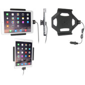Brodit Houder Apple iPad Air 2/Pro 9.7 met Oplader