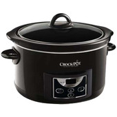 Crock-Pot Slowcooker 4,7 L