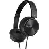 Sony MDR-ZX110NA Zwart