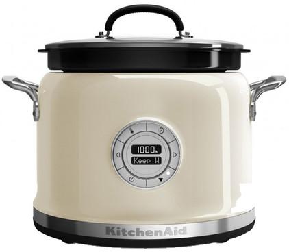 KitchenAid Multicooker Amandelwit