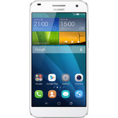 Huawei Ascend G7 Zilver