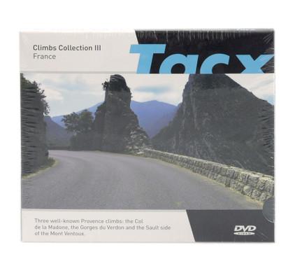 Tacx DVD Mont Ventoux
