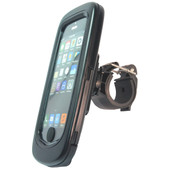 Haicom Waterdichte Fietshouder iPhone 5/5S/SE