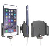 Brodit Passive Holder Apple iPhone 6 Plus/6s Plus verstelbaar USB