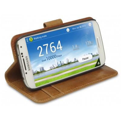 Image of DBramante1928 Leather Wallet Copenhagen Samsung Galaxy S4