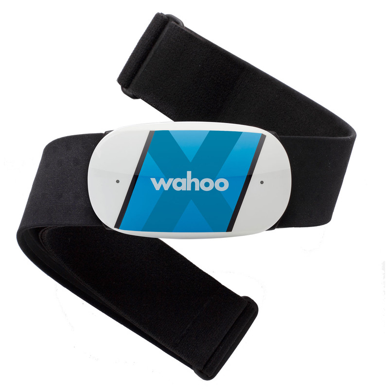 WahooFitness TICKR X Multi-Sport Motion & Heart Rate (WFBTHR02P)