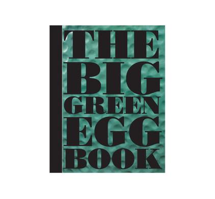 The Big Green Egg Book