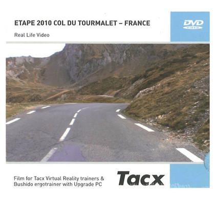 Tacx DVD Col Du Tourmalet