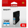 PGI-2500XL Cartridge Cyaan (9265B001)