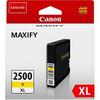 Canon PGI-2500XL Cartridge Geel (9267B001)