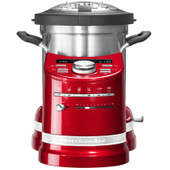 KitchenAid Artisan Cookprocessor Keizerrood