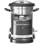 KitchenAid Artisan Cookprocessor Tingrijs