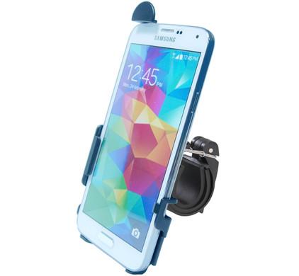 Haicom Fietshouder Samsung Galaxy S5 Plus