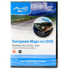 MioMap CE v2.0 for 268+ Maps of Europe (DVD)