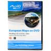 MioMap CE v2.0 for 268+ MoWE (DVD) - 1