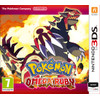 verpakking Pokemon Omega Ruby 3DS