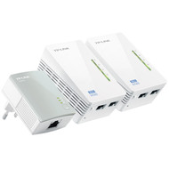 TP-Link TL-WPA4220TKIT Network Kit