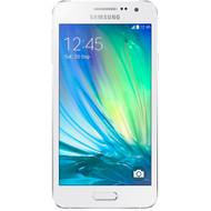 Samsung Galaxy A3 Wit KPN Mobiel Basis 200 A 1 jaar