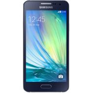 Samsung Galaxy A3 Zwart T-Mobile Stel Samen  12 GB 2 jaar, T-Mobile Stel Samen  Onb min 2jr en Toestelbijdrage H0