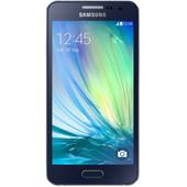 Samsung Galaxy A3 Zwart
