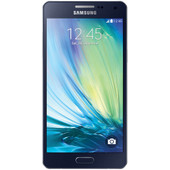 Samsung Galaxy A5 Zwart