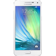 Samsung Galaxy A5 Wit Vodafone RED 2 jaar