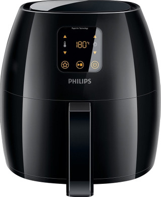 Philips Avance Airfryer XL HD9240/90
