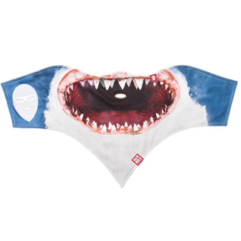 Airhole Standard 1 Shark - M/l