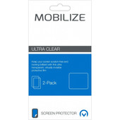 Mobilize Screenprotector HTC Desire 820 Duo Pack
