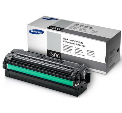 Samsung CLT-K506L Toner Zwart XL