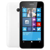 Nokia Lumia 630 Wit