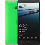 Nokia Lumia 930 Groen