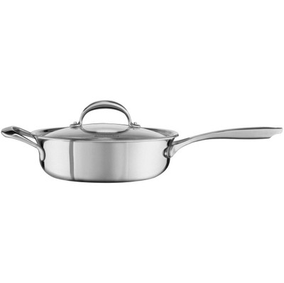KitchenAid Sauteuse RVS 24 cm