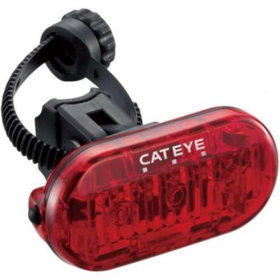 Image of Cateye Omni 5 LD155 Rood