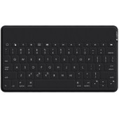 Logitech Keys-to-Go Apple Zwart QWERTY