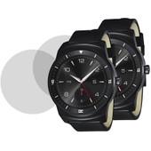 Gecko Covers Screenprotector LG G Watch R Duo Pack