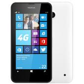 Nokia Lumia 635 Wit (2015)