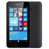 Nokia Lumia 635 Zwart (2015)